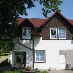 Jaundubulti - Izīrē Māja at Jūrmala, Jaundubulti, Dubultu prospekts 77 for Cena no septembra līdz maija mēnesim: 280 EUR/mēn. + komunālie maksājumi