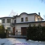 Bulduri - Māja at Jūrmala, Bulduri, Meža prospekts for 1 800 000 EUR