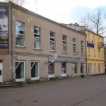 Komercēka - Majori at Jūrmala, Majori, Jomas iela 66 for 1 800 000 EUR