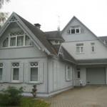 Melluži - Māja at Jūrmala, Melluži, Kadiķu iela for 525 000 EUR