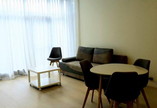 Izīrē dzīvokli Jaunajā projektā Dubultos