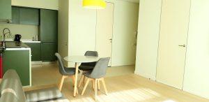 Сдается квартира в новом проекте в Дубулты